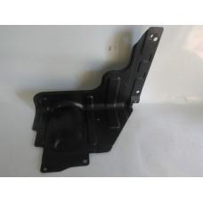 Защита двигателя правая (пр-во GM) CHEVROLET AVEO