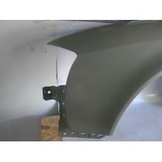 Крыло переднее левое (пр-во TEMPEST) Audi A6