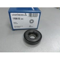 Подшипник амортизатора переднего (LEMFORDER) AVEO, VW CADDY 96-04