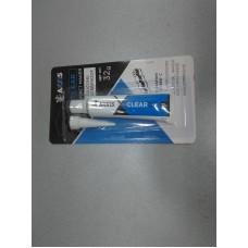 Герметик прокладок прозрачный (пр-во AXXIS) 32 g.