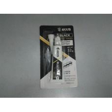 Герметик прокладок черный (пр-во AXXIS) 32 g.