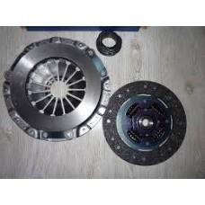 Комплект сцепления (пр-во SACHS) DAEWOO LANOS 1.6 97- , Chevrolet Aveo T250 1.6 16V
