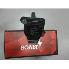 Катушка зажигания 058905105(пр-во СтартВОЛЬТ) VAG Passat 98-, A3 98-, Golf IV 97- 1.8T