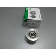 Шкив генератора обгонная муфта 3732227012 (пр-во INA) Hyundai Santa Fe, Kia Sportage 2.0 CRdi