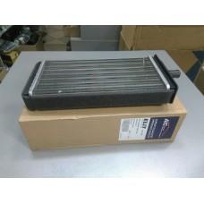 Радиатор печки 259 X 138 X 41 mm (пр-во KLOKKERHOLM) Skoda Felicia 1.3, 1.6