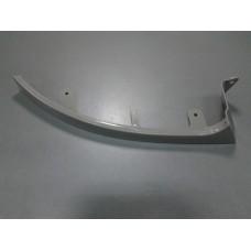 Ресничка передней фары правая R 96304657 (пр-во EXTRA) Daewoo Lanos, Sens