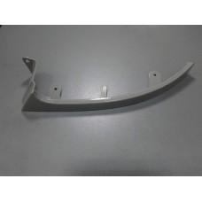 Ресничка передней фары левая L 96304656 (пр-во EXTRA) Daewoo Lanos, Sens