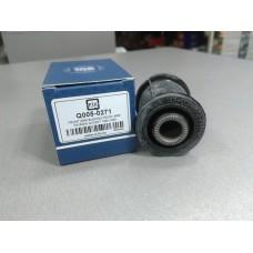 Сайлентблок переднего рычага передний 1014000504 (пр-во Q-FIX) Geely CK, CK2, Hyundai Accent 94-99, 5455122000, 54551-22000