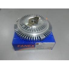 Муфта вязкости Sprinter OM602.980, LT 2.8, 3 отверстия (FANEX) MB Sprinter 2.9TDI, VARIO OM602.980