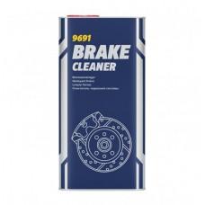 MANNOL Brake Cleaner сверхэффективный обезжириватель металлических поверхностей
