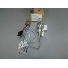 Датчик уровня топлива, FSO, Chevrolet Lacetti, 1.8