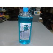 Омыватель стекла, зимний, -20?, BLUE, STRUMOK, 1L