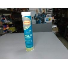 Смазка пластичная многоцелевая, SINTEC, MULTI GREASE EP 2-150 HD, 400г