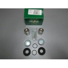 Направляющие суппорта, ремкомплект, тормозной суппорт, передний, 48 мм, FRENKIT, OPEL KADETT E