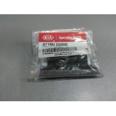 Кронштейн крепления аккумалятора, MOBIS, Kia, Hyundai GETZ