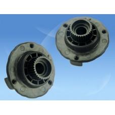 Муфта переходная электромотора стеклоподъемника, KRX, M0062, VW, Golf, IV, VW, Bora