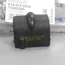 Втулка стабилизатора переднего d=17 mm. BLUE PRINT, Opel Vectra B