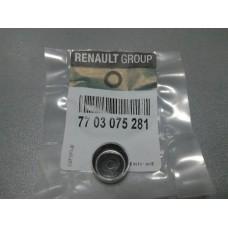 Заглушка блока D=18 mm. Renault, Renault, Chery Amulet