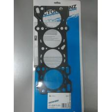 Прокладка ГБЦ (пр-во VICTOR REINZ) Mazda 626 2,0 FS