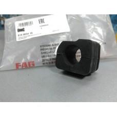 Втулка стабилизатора переднего левая 24 мм, FAG, VW PASSAT 88-97