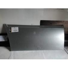 Ремчасть двери передней левой наружнняя (FORMA PARTS) MERCEDES SPRINTER 903 96-06