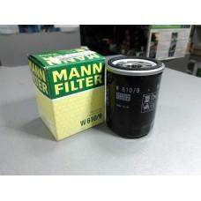 Фильтр масляный (MANN) TOYOTA AVENSIS II T25, COROLLA IX, RAV4 II, III 2.0, 2.4, 3.5 VVT-I 05
