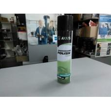 Полироль пластика Яблоко (пр-во AXXIS) 650 ml