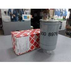 Фильтр топливный (пр-во FEBI) VW Passat, Golf, T4 1.9 D