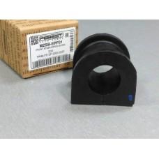 Втулка переднего стабилизатора D20 мм (FEBEST) Mazda TRIBUTE