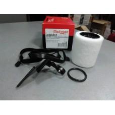 Фильтр системы вентиляции картерных газов (пр-во METZGER) Mercedes VANEO 1.7 CDI