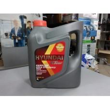 Масло моторное 0W-20 синтетика 4L Gasoline Ultra Efficiency SN/GF-5  (пр-во Xteer HYUNDAI)