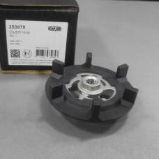 Пластина срывная муфты компрессора кондиционера (пр-во CARGO) DENSO