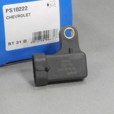 Датчик абсолютного давления воздуха (пр-во DELPHI) Chevrolet Lacetti 1.6