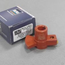 Бегунок распределителя зажигани (BERU) Renault 25