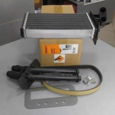 Радиатор отопителя (EASYFIT)