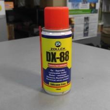 Смазка универсальная DX-88 100 ml, (ZOLLEX)