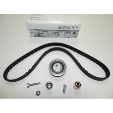 Комплект ремня ГРМ (с роликами)  INA  VW PASSAT  двиг.BLY