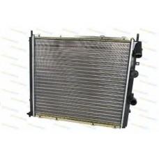 Радиатор, охлаждение двигателя THERMOTEC RENAULT KANGOO V1.9D