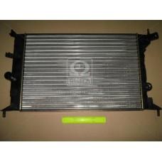 Радиатор охлаждения OPEL VECTRA B (95-) 1.6/2.0 (пр-во Nissens)
