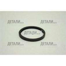 Прокладка термостата Ланос (резиновая) Корея