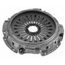 Диск сцепления EGRO C310.004 MB 711-814 OM364-366 >94/Tata (310mm)