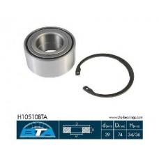 Подшипник передней ступицы (BTA) KIA Cerato 06-11, Elantra -05 Matrix, COUPE 1.6I 16V