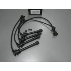 Комплект проводов зажигания TESLA Hyundai TUCSON 04-