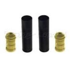 Пылезащитный комилект, амортизатор (к-кт 2 шт) (Kayaba)  Kangoo, Clio 97-08