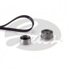 Комплект ремня ГРМ PowerGrip® GATES  Hyundai TUCSON 04 2,0i