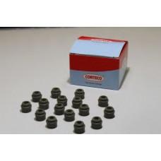 Комплект прокладок, стержень клапана CORTECO  ВА3 2110- 2170 V16
