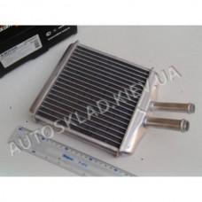 Радиатор печки Lanos алюм., WEBER (RH96207413) - - WorkClass