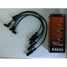 Провода Amulet - Провода Amulet 1.6, TESLA силикон T312B - - Tesla Чехия