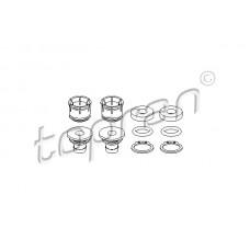 Ремкомплект рычага переключения передач (HANS PRIES) OPEL ASTRA F, CALIBRA A, COMBO, CORSA B, KADETT
