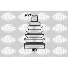 Пильник ШРУС наружний SASIC  DACIA/RENAULT Duster/Clio/Logan/Sandero/Twingo 1,2-2,0 06>>